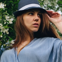 Личная фотография Натальи Ворухайло