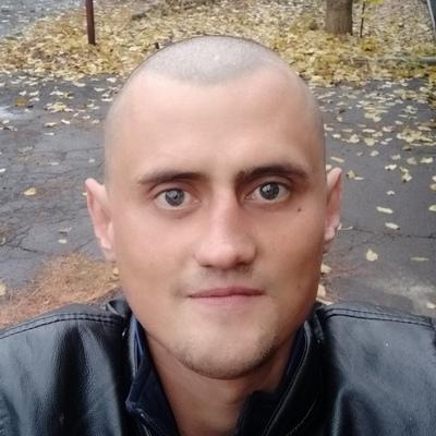 Леха, 26, Roven'ky
