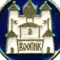 Логотип ВООПИК - Тамбов
