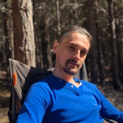 Алексей, 35, Uznezya