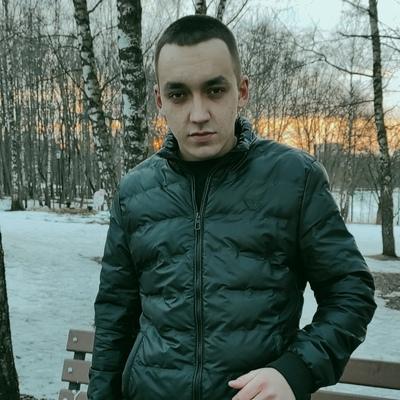 Сергей, 21, Smolensk