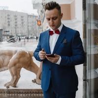 Антонов Андрей фото