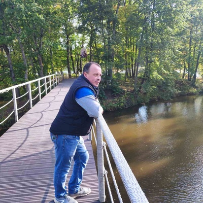 Иван, 36, Stavrovo
