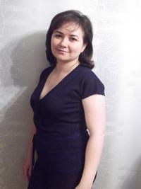 Андриянова Светлана (Мартемьянова)