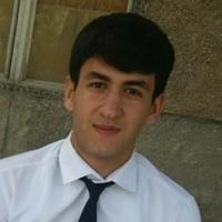 Рустам Худайкулыев