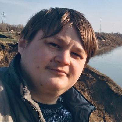 Антон, 35, Petropavl