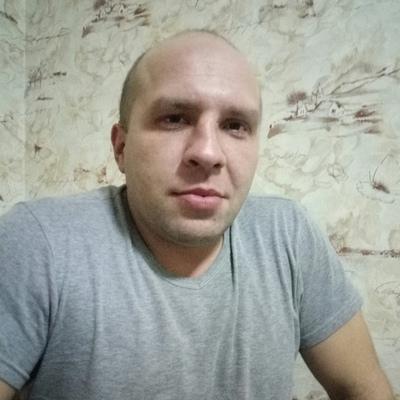 Василий, 30, Vyshkov