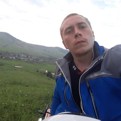Евгений, 27, Yashkino