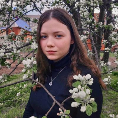 Ирина Яйцева
