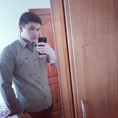 Самандар, 22, Chistogorskiy