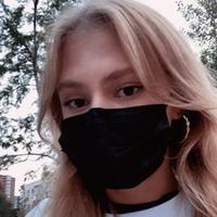 Вика Дашкова