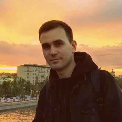 Александр Кочетов