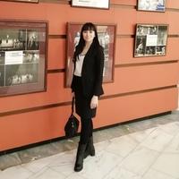 Личная фотография Татьяны Милюты