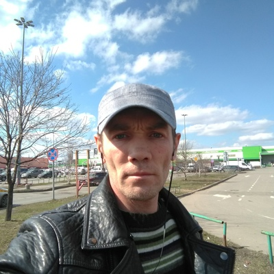 Сергей, 43, Mtsensk