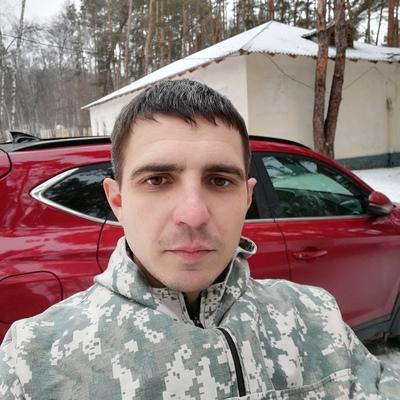 Алексей, 32, Belgorod