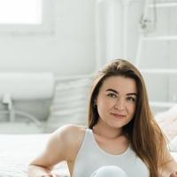 Катя Ермашкова