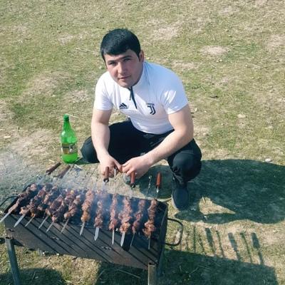 Улугбек, 26, Vysokovsk