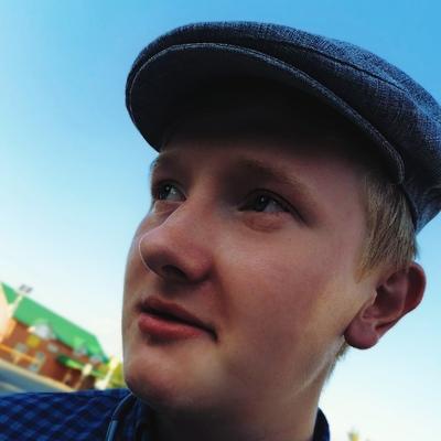 Олег, 20, Donetsk