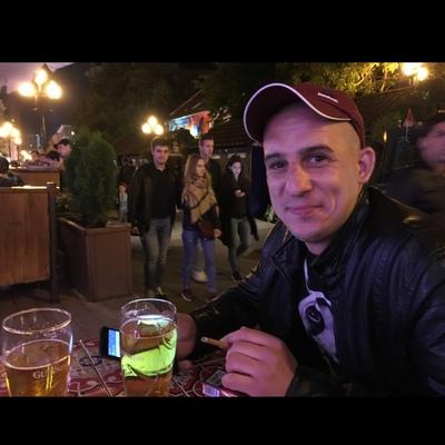 Алексей, 33, Victoria