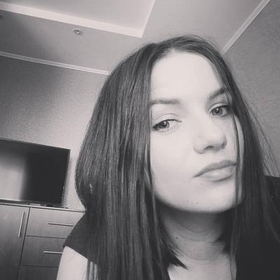 Sena, 21, Syktyvkar