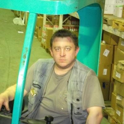 Михаил, 46, Gorbunki