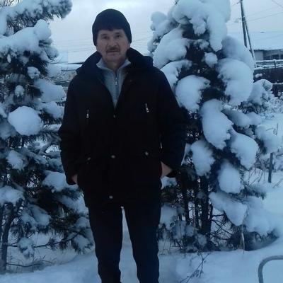 Андрей, 56, Severobaykal'sk