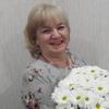 Galina Vorontsova
