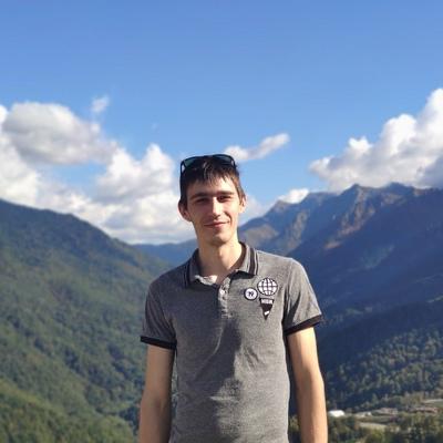 Владимир, 23, Mytishchi