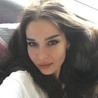 Diana Frolova