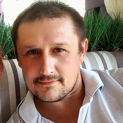 Николай, 42, Koryazhma