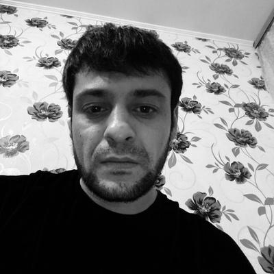 Mukhammad Kodirov