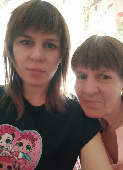 Анна Экгардт