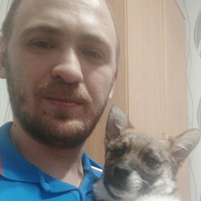 Максим, 31, Koshurnikovo