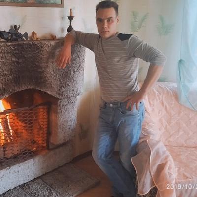Олег, 40, Vytegra