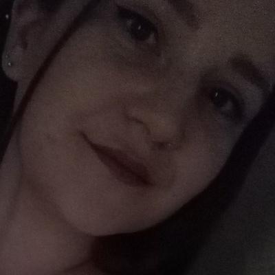 Anastasia, 24, Usol'ye-Sibirskoye