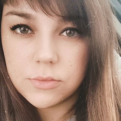 Виктория Тимохина