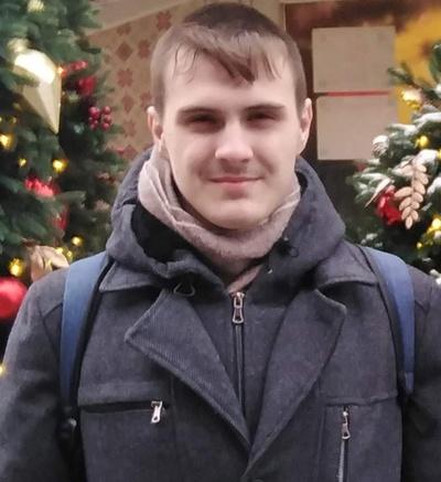 Виктор, 18, Smolensk