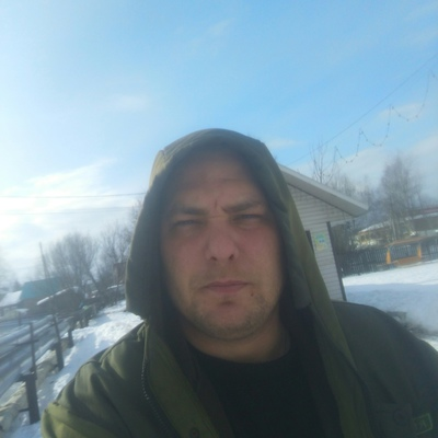 Михаил, 32, Syktyvkar