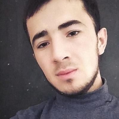 Bekha, 21, Bogdanovich