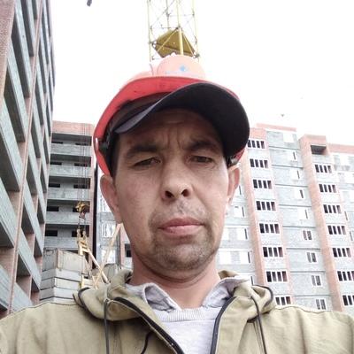 Фанис, 39, Askino