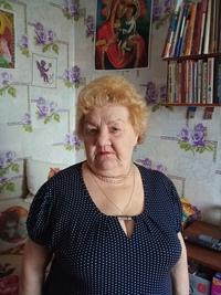 Ивановна Валентина