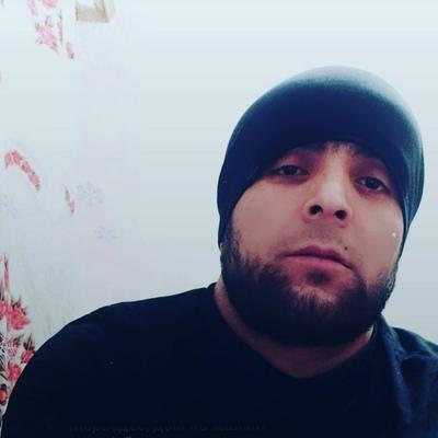 Muhammad, 24, Belousovka