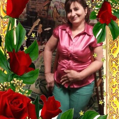 Любовь, 47, L'govskiy