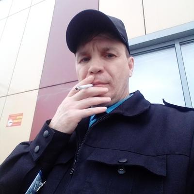 Сергей Бараненков