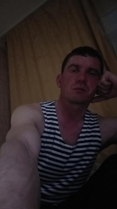 Александр, 44, Cheboksary