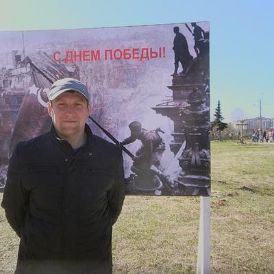 Максим, 38, Vologda