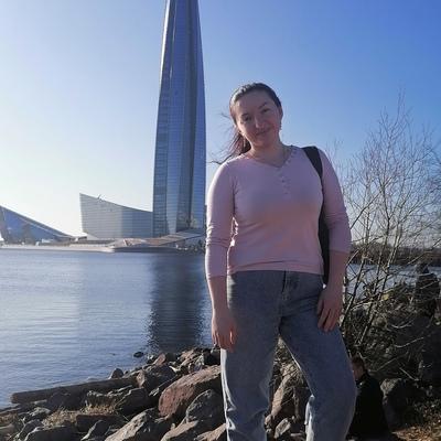 Екатерина Шатаева