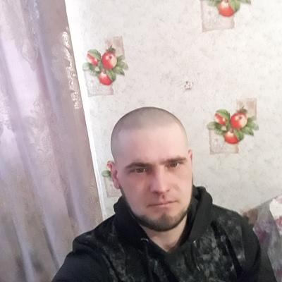 Максим, 28, Kokshetau