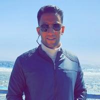 Saady Ashraf
