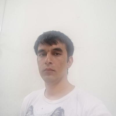 Rufat, 31, Zelenograd